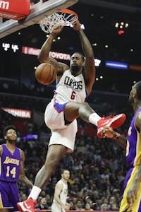 NBA Washington Tournament of Champions