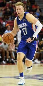 Igg Braz Knicks