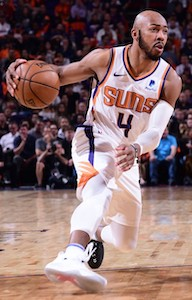 Jevon Carter Suns