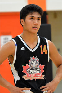 Avan Nava Most-3-Pointers-in-a-Game