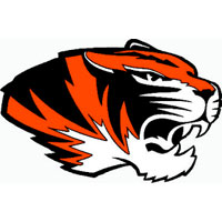 ILLINI BLUFFS TIGERS