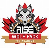 THE RISE CENTRE ACADEMY Wolfpack