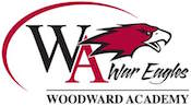 WOODWARD ACADEMY WAR EAGLES