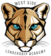 WEST SIDE LEADERSHIP ACADEMY COUGARS