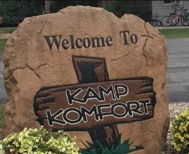 Kamp Komfort