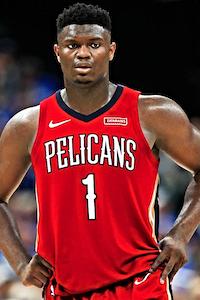 Zion-Williamson-Pelicans
